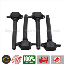 4x OE 68080580AB Ignition Coil for 200/ Dart/ 500X/ Cherokee Renegade/ Ram 2.4L