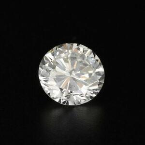 0.92ct Loose Diamond GIA Graded Round Brilliant Solitaire M SI2