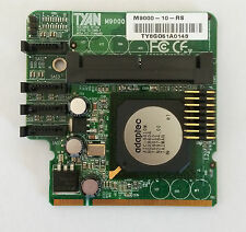 TYAN M9000-10RS SAS Module Card storage controller HostRAID 8port SATA SAS PCI-X