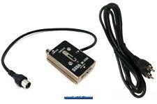 ## neuwertiges, original SEGA Master System 1 & 2 Antennenkabel / RF Kabel ##