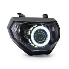 KT LED Headlight Assembly for Yamaha FZ09 MT09 2014 2015 2016