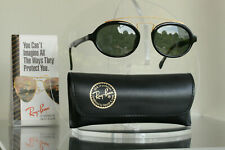 Excellent: Bausch & Lomb Ray Ban USA Gatsby W0940 Unisex, BL Vintage F*