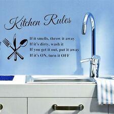 Articles modernes sans marque pour la décoration de la cuisine