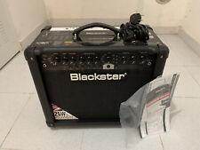 Amplificador Para Guitarra Blackstar ID 15 TVP Series. Nuevo A Estrenar