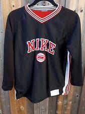 Mens Nike Supreme vintage 90s basketball shirt adult (M) Gently used nice !