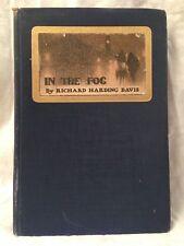 Richard Harding Davis - IN THE FOG - 1st 1901, Russell - Queen's Quorum Mystery