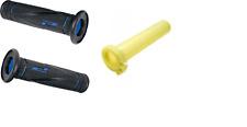 SUZUKI GSXR 1000 GSX-R1000 NEW MP THROTTLE TUBE + PRO GRIP GRIPS 05-09 2011-2015
