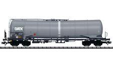 """Trix H0 24217 Kesselwagen """"GATX"""" der KVG """"Neuheit 2019"""" - NEU + OVP"""
