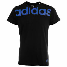 adidas Short Sleeve Fitness T-Shirts for Men