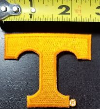 """Tennessee Volunteers NCAA 2.5"""" x 2"""" Iron on Patch~FREE SHIPPING FROM THE U.S.~"""