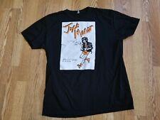 JOYCE MANOR Black T Shirt Punk Size XL