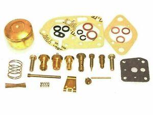 New Carburetor Repair Kit For Willys Jeep CJ2A CJ3A