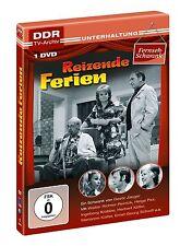 Reizende Ferien - DDR TV-Archiv DVD Neu!