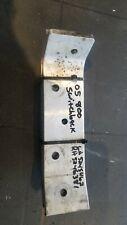 2005 Polaris 800 Switchback Motor Mounting plates