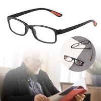 Ultra Light  Flexible +1.00~+4.0 Diopter Reading Glasses Vision Care Eyeglasses