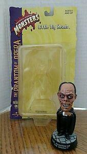 Phantom of the Opera Little Big Head Universal Monsters/Ser 1 /Loose w Package