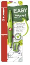 STABILO EASYergo Mechanical Pencil for Right Handed+Sharpener, 3.15mm - Green