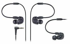 Audio-Technica Ath-im50 Im Series Canal Type Earphone Symphonic Driver