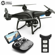 Holy Stone HS120D GPS Drone with Camera for Adults 1080p HD FPV, Quadcopter