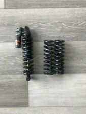 "Fox DHX2 Factory Coil Bike Shock 9.5 X 3"" Climb Switch 2020"