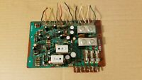 Setton AS 3300 power supply and meter circuit board PSPW023COX