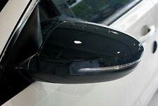 OEM Genuine Side Mirror covers Ebony Black EB LH/RH 2EA KIA Optima K5 2011-2014