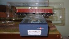 TILLIG 501272 Carro Eanos FS logo inclinato, telone n. 589041 con logo FS