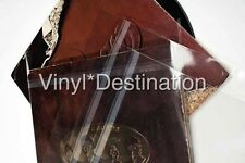 """100 12"""" Outer Vinyl Gatefold Record LP Album Covers aka Blake sleeves with Flap"""