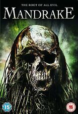 Mandrake (DVD, 2011)