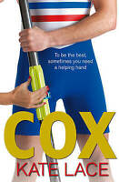 Lace, Kate, Cox, Very Good Book