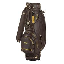 2018 Honma Golf Caddy Bag Brown