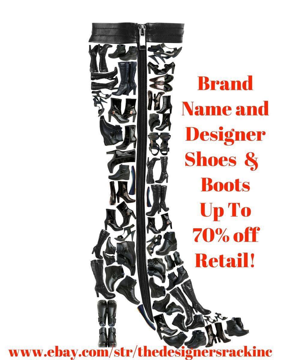 The Designers Rack Inc