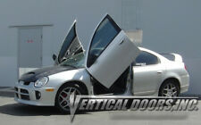 Dodge Neon 00-06 Lambo Kit Vertical Doors Inc 01 02 03