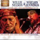 willie nelson & waylon jennings the best of