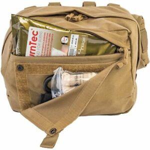North American Rescue USMC Combat Life Saver Medic Kit 80-0159 SWAT Prepper