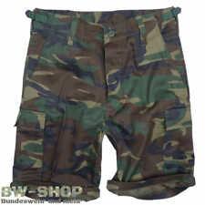Brandit US Ranger Shorts XL Woodland