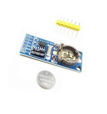 1PCS PCF8563 PCF8563T 8563 IIC Real Time Clock RTC Module Board For Arduino UK