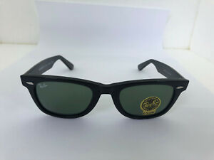Brand New RayBan Wayfarer Classic RB2140 901 50mm - Limited price Ray-Ban