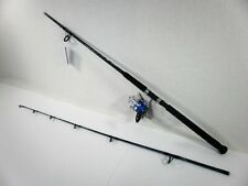 Fxs 7' Mh Spinning Rod With Blfn Sz55 Reel Combo (Kvspm4866R0419)