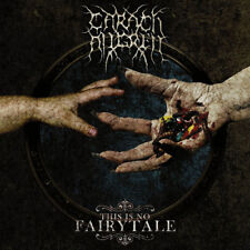 Carach Angren : This Is No Fairytale VINYL (2015) ***NEW***
