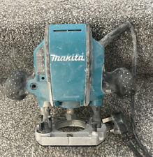 Makita RP0900 240v 1/4in and 3/8in Plunge Router