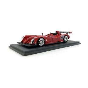 Spark 1/43 2001 Panoz LMP07 #11 Le Mans