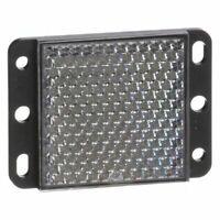 TELEMECANIQUE SENSORS XUZC50 Corner Cube Reflector,2 Inx2 In,6000X
