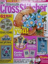 CrossStitcher issue 146