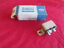 Ford NOS 1958 1959 1960 Pickup Horn Relay F-100 58 59 60 FoMoCo OEM B8C-13853-A