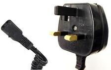 3 Pin UK Charger Power Lead For Braun Shaver 5770