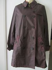 Very rare Burberry Brit coat, size AUS 10-12