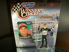 Bobby Labonte #18 Interstate Batteries 1997 Action Figure Starting Lineup