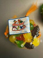 Dely-Gely TIK TOK Candy Fruit Jelly Candy 1 Piece Sample *SHIPS ASAP**