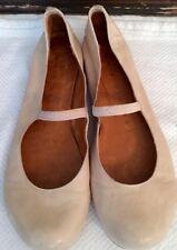 Chie Mihara Mary Jane  ballet flat shoe 37 7